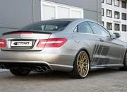 mercedes e-class coupe c207 by prior design-403452