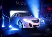 buick regal gs-406280