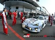 lexus lfa by gazoo racing-406233