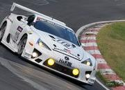 lexus lfa by gazoo racing-406234