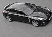 porsche panamera styling package by kahn design-407084