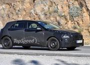 spy shots next generation mercedes a-class reveals its brand new shape-409349
