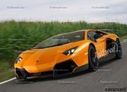 rendering lamborghini 8217 s future lineup in pictures-409341