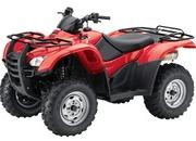 honda fourtrax rancher at with electric power steering-411361