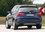 bmw x3 xdrive20i and bmw x3 xdrive35d-411554