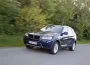 bmw x3 xdrive20i and bmw x3 xdrive35d-411558