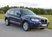 bmw x3 xdrive20i and bmw x3 xdrive35d-411542