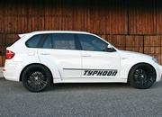 bmw x5 by g power-413518