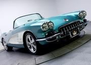 chevrolet corvette roadster lt1 700r4 pro touring-411759