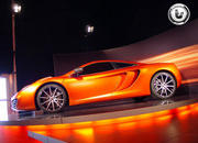 mclaren exclusive to offer special customization programs for the mp4-12c 2