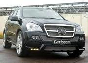 mercedes-benz gl grand edition by carlsson-411277