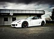 ferrari 599 gtb project megalith by sr auto group-418526