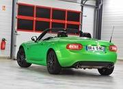 mazda mx-5 sport black limited edition-414676