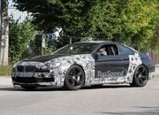 bmw m6 coupe-414713