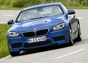 bmw m6 coupe-417898