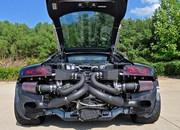 audi r8 twin-turbo by underground racing-417288
