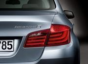 bmw activehybrid 5-418874