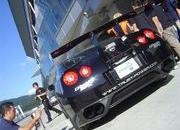 nissan gtr 35rx by greddy-418352