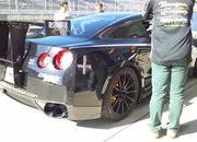 nissan gtr 35rx by greddy-418365