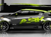 hyundai veloster by ark performance-418834