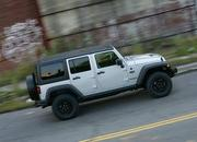 jeep wrangler call of duty mw3 special edition-415019