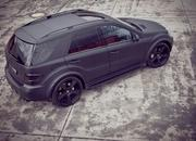 mercedes ml63 carbon series by kicherer 2