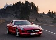 mercedes sls amg black series-417275