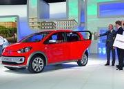 volkswagen cross up 5