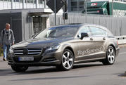 mercedes-benz cls shooting brake-422342