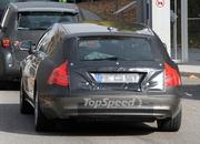 mercedes-benz cls shooting brake-422348