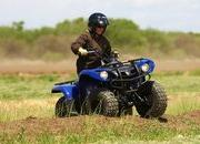 yamaha grizzly 125 automatic-422184