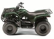 yamaha grizzly 125 automatic-422178
