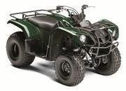 yamaha grizzly 125 automatic-422181