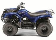 yamaha grizzly 125 automatic-422174