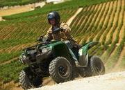 yamaha grizzly 300 automatic-422043