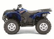 yamaha grizzly 450 auto. 4x4 eps-421781