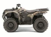 yamaha grizzly 450 auto. 4x4 eps-421785