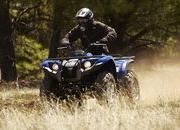 yamaha grizzly 450 auto. 4x4 eps-421793