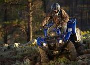 yamaha grizzly 450 auto. 4x4 eps-421797