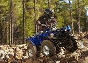 yamaha grizzly 450 auto. 4x4 eps-421805