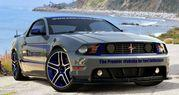 ford mustang boss 302 laguna seca 3d project by coolfords-421904