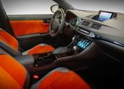 lexus ct 200h by five axis 2