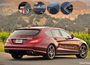 mercedes cls 63 amg shooting brake-420744