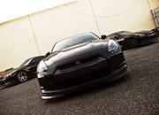 nissan gt-r by sp engineering-419168