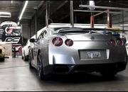 nissan gt-r by sp engineering-419174