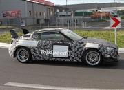 toyota ft-86 race car-420495