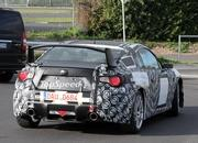 toyota ft-86 race car-420498