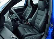 volkswagen golf r - us version-419505