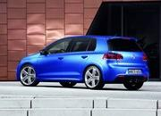 volkswagen golf r - us version-419524