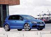 volkswagen golf r - us version-419534